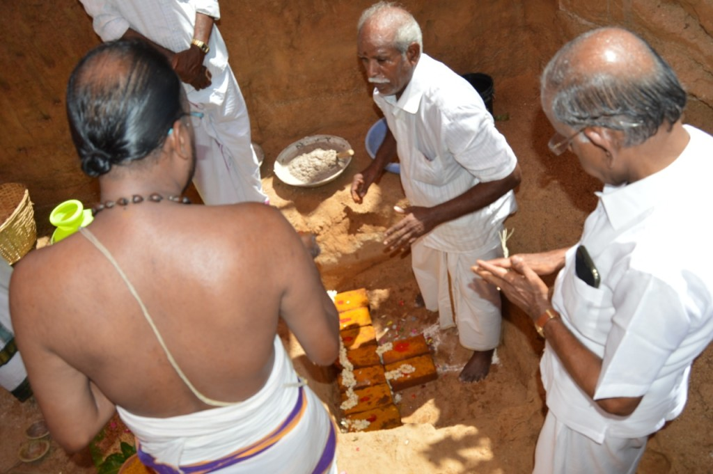 Bhoomi Pooja_10